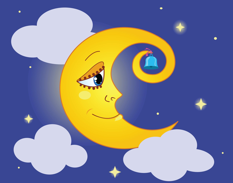 Godnat – giv slip, og sov godt